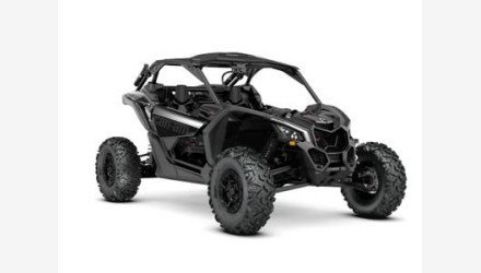 2020 Can-Am Maverick 900 X rs TURBO RR for sale 200863125