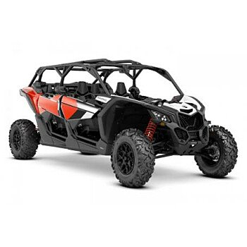 2020 Can-Am Maverick 900 X3 Turbo for sale 200866102