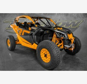 2020 Can-Am Maverick 900 X3 X rc Turbo RR for sale 200878928