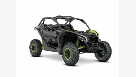 2020 Can-Am Maverick 900 X3 X ds Turbo RR for sale 200907846
