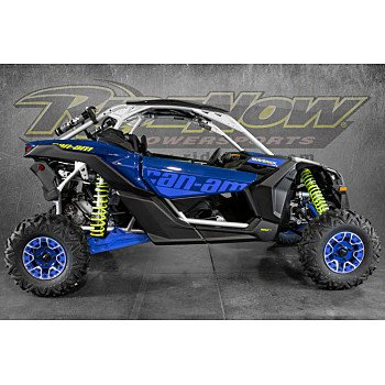 2020 Can-Am Maverick 900 X3 X rs Turbo RR for sale 200953500