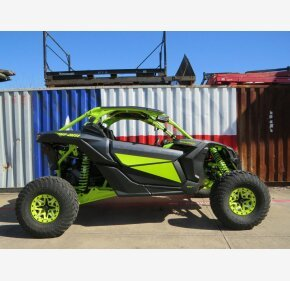 2020 Can-Am Maverick 900 X3 X mr Turbo RR for sale 200987044