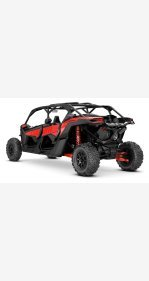 2020 Can-Am Maverick MAX 1000R for sale 200784213