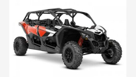 2020 Can-Am Maverick MAX 1000R for sale 200873522