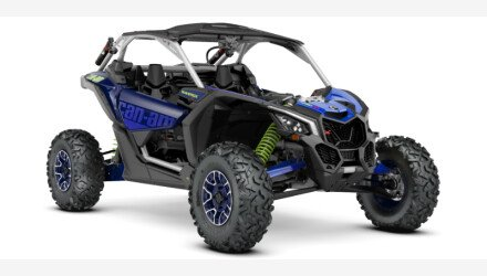 2020 Can-Am Maverick MAX 1000R for sale 200895416