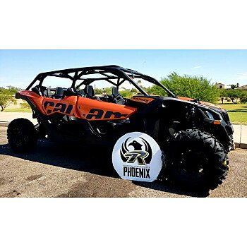 2020 Can-Am Maverick MAX 900 X DS Turbo RR for sale 200777738