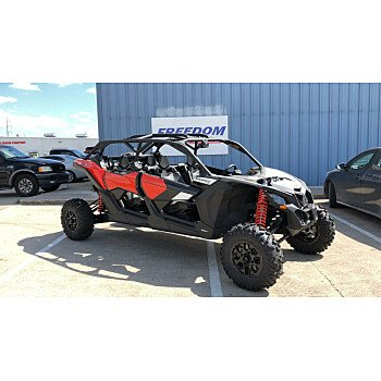 2020 Can-Am Maverick MAX 900 for sale 200781224