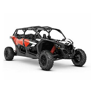 2020 Can-Am Maverick MAX 900 RS Turbo R for sale 200783985