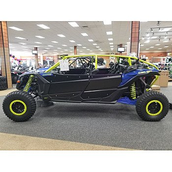 2020 Can-Am Maverick MAX 900 DS Turbo R for sale 200787347