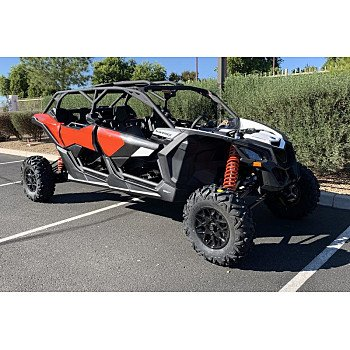 2020 Can-Am Maverick MAX 900 X3 ds Turbo R for sale 200793573
