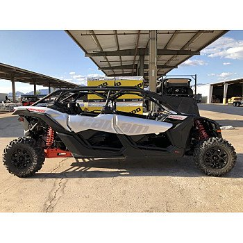 2020 Can-Am Maverick MAX 900 for sale 200794256