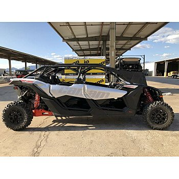 2020 Can-Am Maverick MAX 900 for sale 200794693