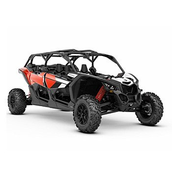 2020 Can-Am Maverick MAX 900 RS Turbo R for sale 200796038