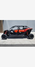 2020 Can-Am Maverick MAX 900 X3 ds Turbo R for sale 200800554