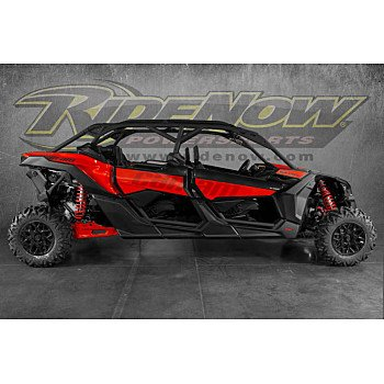 2020 Can-Am Maverick MAX 900 X3 MAX Turbo for sale 200801619