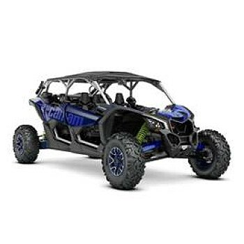 2020 Can-Am Maverick MAX 900 DS Turbo R for sale 200813441