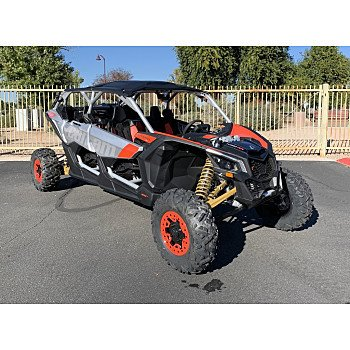 2020 Can-Am Maverick MAX 900 DS Turbo R for sale 200820200