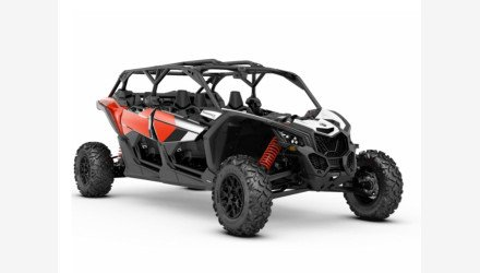 2020 Can-Am Maverick MAX 900 RS Turbo R for sale 200821122