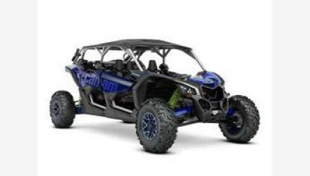 2020 Can-Am Maverick MAX 900 DS Turbo R for sale 200825452