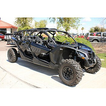 2020 Can-Am Maverick MAX 900 X3 MAX X ds Turbo RR for sale 200827383