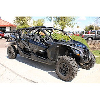2020 Can-Am Maverick MAX 900 X3 MAX X ds Turbo RR for sale 200827385