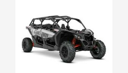 2020 Can-Am Maverick MAX 900 for sale 200830403