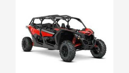 2020 Can-Am Maverick MAX 900 for sale 200830405