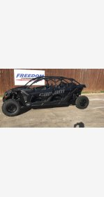 2020 Can-Am Maverick MAX 900 X DS Turbo RR for sale 200832474
