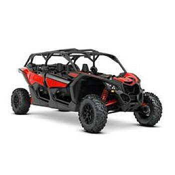 2020 Can-Am Maverick MAX 900 for sale 200835341