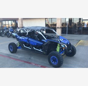 2020 Can-Am Maverick MAX 900 DS Turbo R for sale 200837922