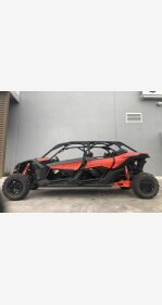 2020 Can-Am Maverick MAX 900 X3 MAX Turbo for sale 200841813