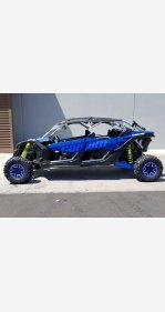 2020 Can-Am Maverick MAX 900 DS Turbo R for sale 200851180