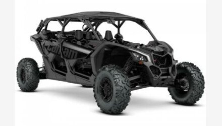 2020 Can-Am Maverick MAX 900 DS Turbo R for sale 200874534