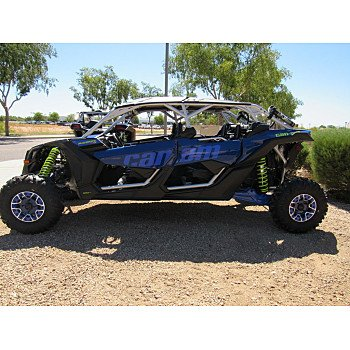 2020 Can-Am Maverick MAX 900 DS Turbo R for sale 200913712