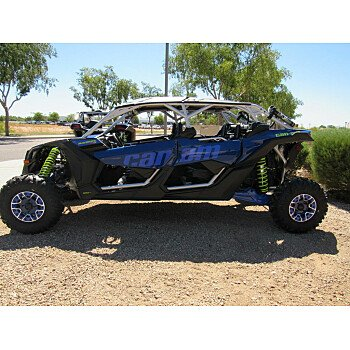 2020 Can-Am Maverick MAX 900 DS Turbo R for sale 200913713