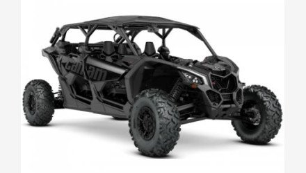 2020 Can-Am Maverick MAX 900 DS Turbo R for sale 200914568