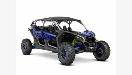 2020 Can-Am Maverick MAX 900 DS Turbo R for sale 200918581