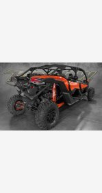 2020 Can-Am Maverick MAX 900 X3 MAX Turbo for sale 200925309