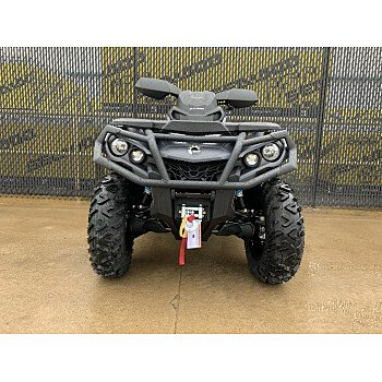 2020 Can-Am Outlander 1000R for sale 200779479