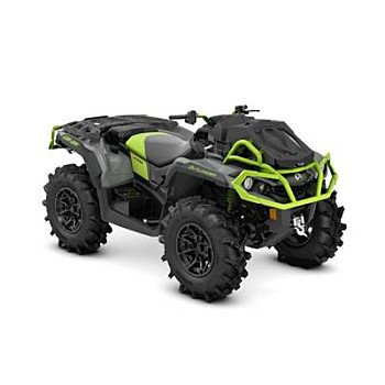 2020 Can-Am Outlander 1000R for sale 200788991