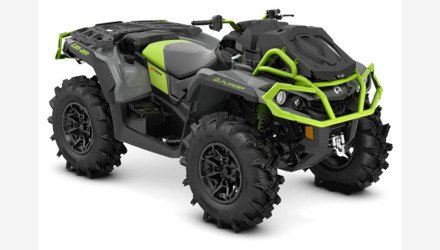 2020 Can-Am Outlander 1000R for sale 200803682