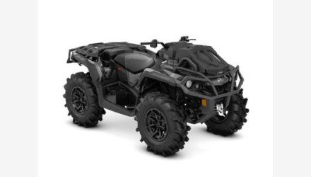2020 Can-Am Outlander 1000R for sale 200812201