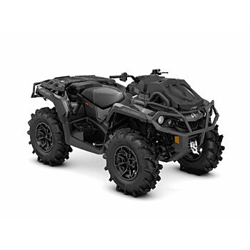 2020 Can-Am Outlander 1000R for sale 200850467