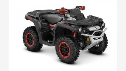 2020 Can-Am Outlander 1000R for sale 200857598
