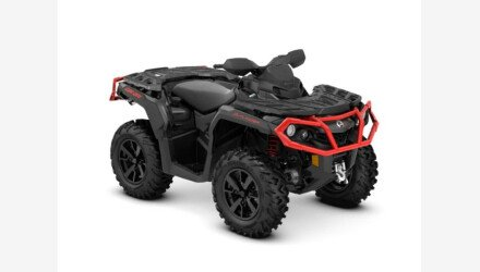 2020 Can-Am Outlander 1000R for sale 200858073