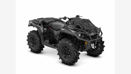 2020 Can-Am Outlander 1000R for sale 200861933