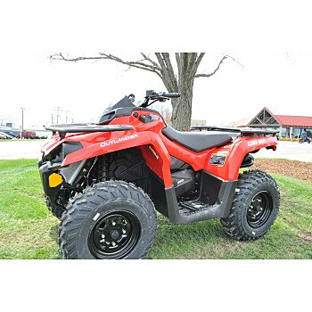2020 Can-Am Outlander 450 for sale 200740174