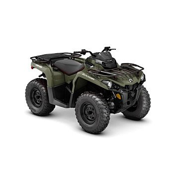 2020 Can-Am Outlander 450 for sale 200762084