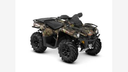2020 Can-Am Outlander 450 for sale 200762107