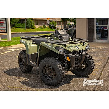 2020 Can-Am Outlander 450 for sale 200784137